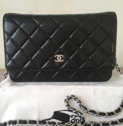 Τσάντα Chanel Woc