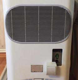 Холодильный моноблок Zanotti gm1