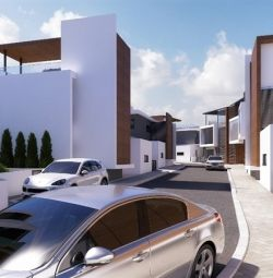 Protaras Villa - Satılık