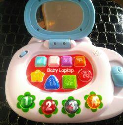 Kids' tablet