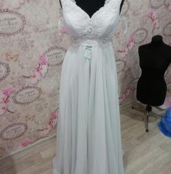 WEDDING DRESS NEW