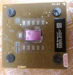 😈 Amd Sempron SDA23000UT3D Procesor Socket A 462