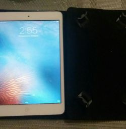 Срочно A1455 iPad mini WiFi cellular(LTE) 16gb