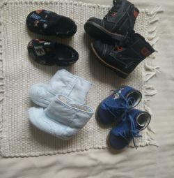 Παιδικά παπούτσια p 19