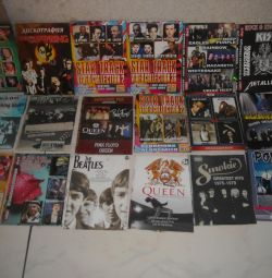 VIDEO DISC VIDEO \ ROCK FOREIGN \