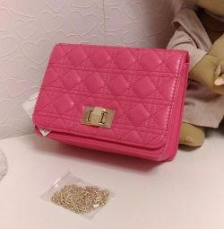 Debriyaj çanta yeni kadın