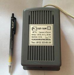 PSU -1AM power supply