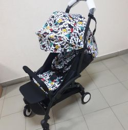 Wow a new generation stroller