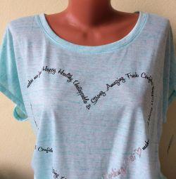 Tricouri (noi) din SUA