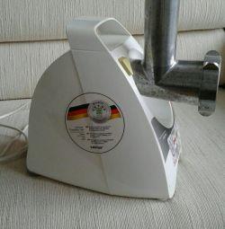 Kıyma Firia Zelmer gücü 650 w