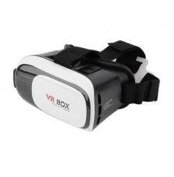 Virtual reality glasses VR Box 2.0 with remote control