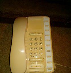 Numărul de telefon
