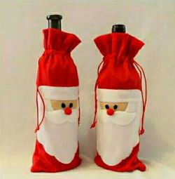 design of bottle N6