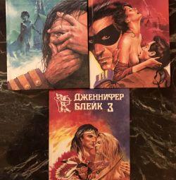 Romantic romane 6 cărți