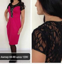Платье(48)