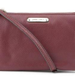 Deri çanta Maria Carla (İtalya) 2 renk