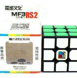 Кубик Рубика MoYu MofangJiaoShi