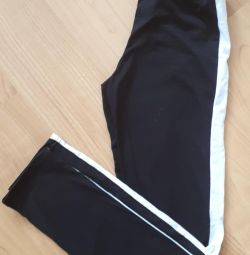 New sports pants 42 and 44