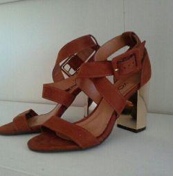 P35 Sandalet VIZZANO