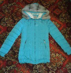 Χειμερινό σακάκι 42-44