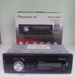 Radio pioneer 7130