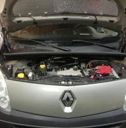Renault Kangoo 4. nesil Digitronic'e HBO yükleyin