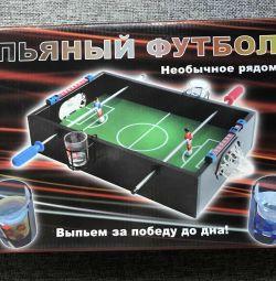 Αλκοολούχα επιτραπέζια παιχνίδια