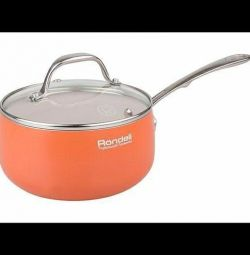 Dipper bucket 16 cm 1.7 l Terrakotte Rondell