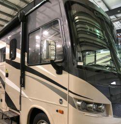 RV, autovehicule pentru remorci, autobuze turistice