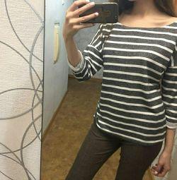 Pulover H & M Striped