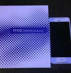 Phone HTC Desire 628