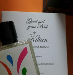 Kilian Perfume 50 ml. Tester. New