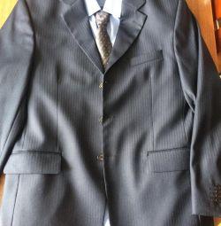 Classic suit TRIUMPH