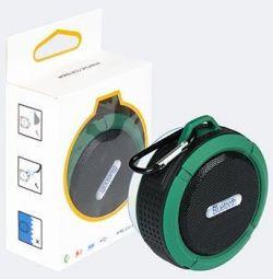 Ασύρματο φορητό ηχείο Bluetooth