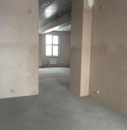 Apartment, free lay-out, 116 m ²
