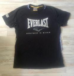 T-shirt EVERLAST original