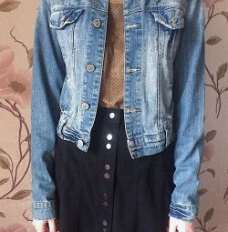 Denim jacket kira plastinina