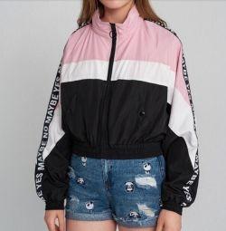 Jachetă fără voal