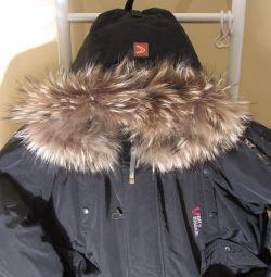 Jacheta Alaska pentru șoferii de mașini