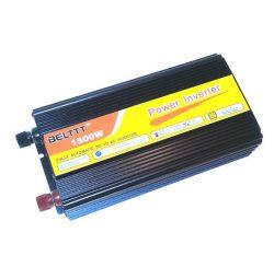 Inverter otomobil 12-220 Volt