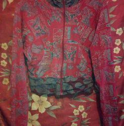 Yeni sweatshirt