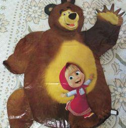 Φίλτρο Μασά και η αρκούδα