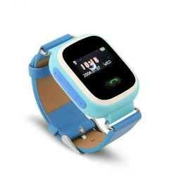 Baby GPS watch Q60 with free setting
