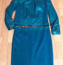 50 de dimensiuni Noul costum pentru femei