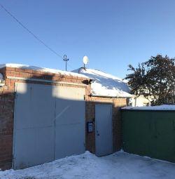 Cottage, 74 m²