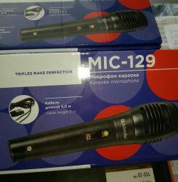 мікрофон DEFENDER