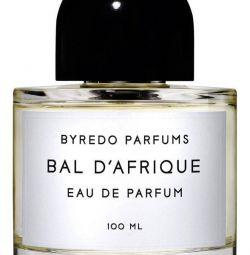 Bal d'Afrique Byredo for women and men 100 ml.