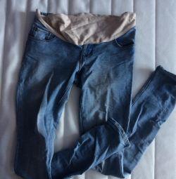 Maternity Jeans ??