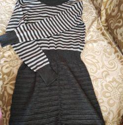 Kış elbise