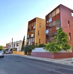Două dormitoare Etaj Apartament în Strovolos, N